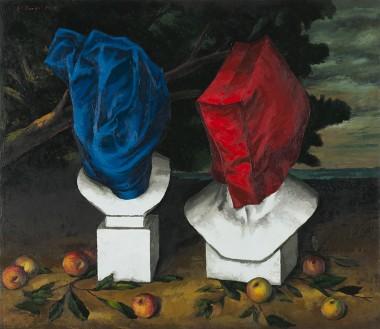 红口袋蓝口袋