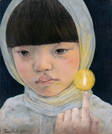 童话—卖火柴的小女孩