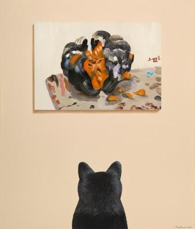 黑猫观看刘小东