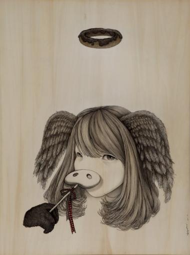 假扮的天使