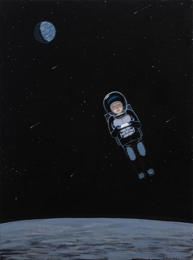 太空漫游者