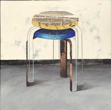 角落系列-皇帝的凳子