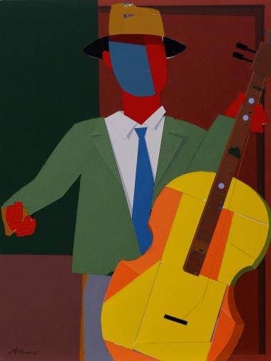 匿名音乐家
