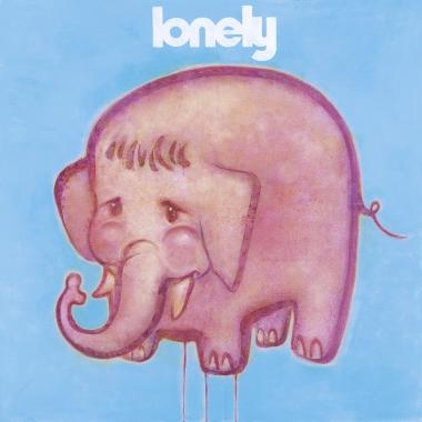 孤独的小象  版号随机