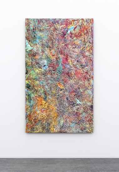 绘画154-星空