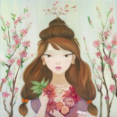 桃花朵朵  版号随机